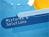 Solutions and Solvents Slideshow