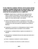 Solutions, suspensions and colloid lab