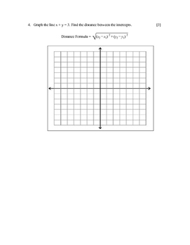 Solutions to Equations with Two Variables
