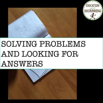Absolute Value Equations Task Card Activity (Great for scavenger hunts)