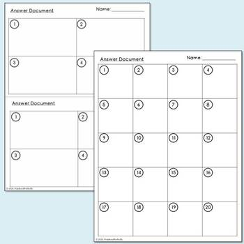 Distributive Property Equations Task Cards TEKS A.5(A)