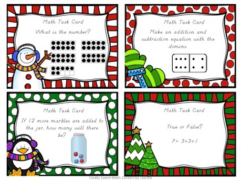 Solve It All The Way- A Math & Holiday Trivia Board Game Gr. 1 QR edition