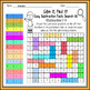Solve It Find It Easy Subtraction Facts Searches - FREE Sample