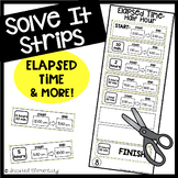 Solve It Strips: Elapsed Time and More!