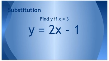 Solve Linear Equations Whiteboard Practice