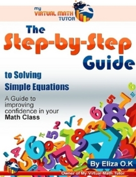 Solve Simple Equations