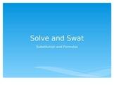 Solve & Swat - Formulas