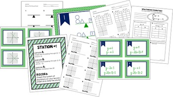 Systems of Equations {Linear} Unit Bundle