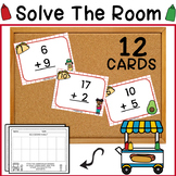 Solve The Room Addition FREEBIE