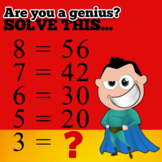 Solve This Maths Puzzle