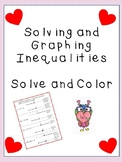Solve and Graph Inequalities