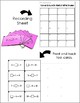 Solve and Switch Math Task Cards | Math Centers | Missing Addends