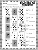 Solve for an Unknown Game and Printables