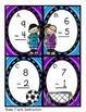Solve the Room Basic Facts Bundle
