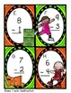 Solve the Room Basic Subtraction Facts