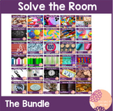 Solve the Room THE BUNDLE
