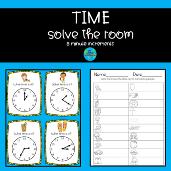 Time to 5 Minutes: Read the Room