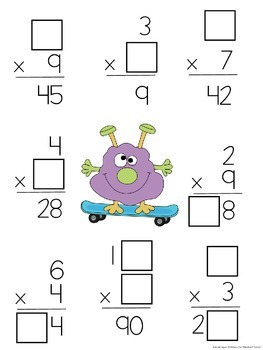 Solve the Square: A Multiplication Tile Game