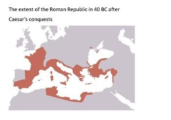 Solve the message puzzle from Julius Caesar