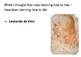 Solve the message puzzle from Leonardo da Vinci