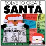 Solve to Create Santa Claus