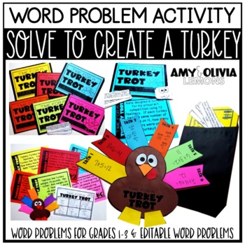 Solve to Create a Turkey