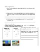 Solving 1 step and 2 step equations Activity