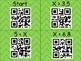 Solving 2 Step Inequalities QR Code Scavenger Hunt