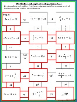 Quiz Worksheet Manipulating Functions Solving Equations For Different Variables further Begin End Subtraction Patterns V in addition Ws Fill In Blank Art in addition Systems besides Calculators Math Math Equation Solver. on solving two step equations worksheet answers
