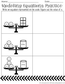 Solving Algebraic Equations Interactive Notebook