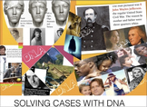 DNA Forensic Evidence - Top Criminal & Civil Cases - 82 Slides