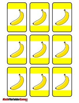 Solving Equations with Apples, Oranges, and Bananas