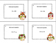 Solving Equations- All Four Operations- Grade 6-120 Math W