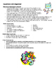 Solving Multi-Step Equations Bundle Set 1