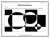 Solving Equations: Multi-step, Var both sides, Id/No Solut