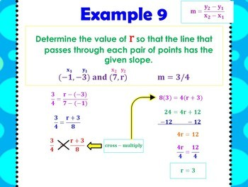 VIDEO - Solving Equations - Properties of Multiplication and Division