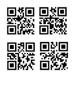Solving Equations QR Code Hunt