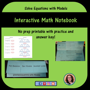Solving Equations With Models