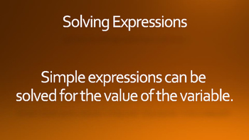 Evaluating Expressions by Adding and Subtracting 1 eBook