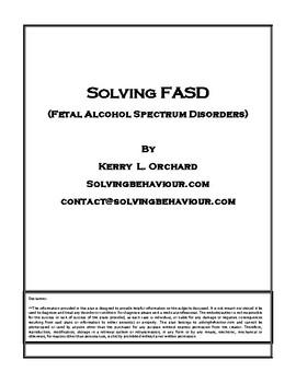 Solving FASD