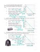 Solving & Graphing Contextual (Real Life) Linear Equations From Standard Form