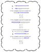 Solving/Graphing Inequalities Practice