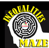 Solving Inequalities Fun Activity Maze Game Algebra