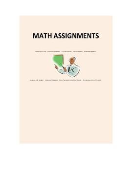Solving Linear Equations-Google Class