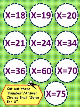 Solving Linear Equations: Interactive Team Games