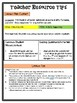 Solving Literal Equations Foldable, INB, Practice, & Exit Ticket