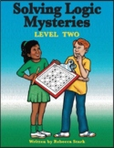 Solving Logic Mysteries: Grid Puzzles, Level II