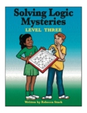 Solving Logic Mysteries: Grid Puzzles, Level III