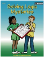 Solving Logic Mysteries