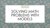 Math Teaching Guide: Solve Word Problems with Thinking Blocks